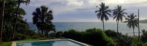 Ausführliche Bewertung über die Villa Barkel auf der Halbinsel Samana in der Dominikanischen Republik
