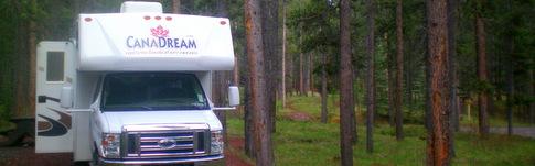 Reisebericht über unsere Wohnmobil-Tour durch Washington State im Nordwesten der USA
