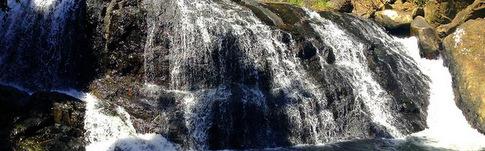 Die schönsten Wasserfälle der Dominikanischen Republik