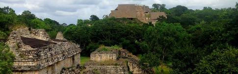 Ausführlicher Reisebericht über meine Backpacking-Tour durch Yucatán