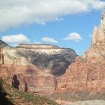 Ein Reisebericht über den einzigen Zion Canyon Nationalpark in den USA
