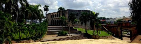 Ausführlicher Bericht mit Geheimtipps und Hinweisen ünber die Zona Colonial in Santo Domingo