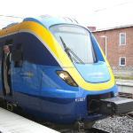 Ein Bericht über die Zugfahrt mit SJ von Umea nach Lulea