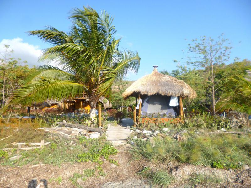 Barrys Place auf Atauro Island - definitiv eine Wohlfühl-Oase in Timor-Leste