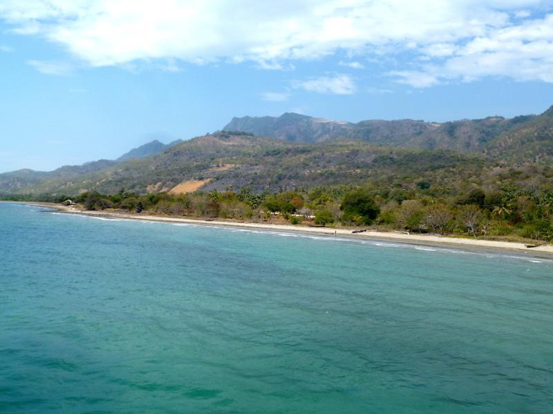 Atauro Island - Paradies und Insel-Idylle in Timor-Leste