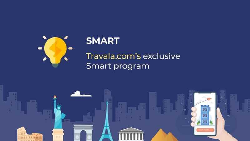 Das Smart-Programm zur Generierung zusätzlicher Einkünfte
