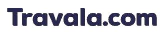 Das Logo von Travala