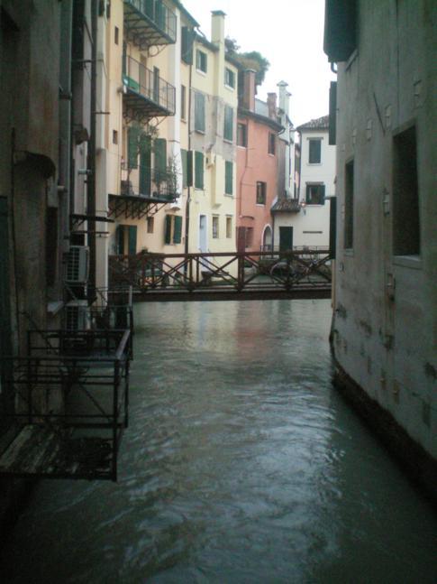Der Canale Buranelli in Treviso