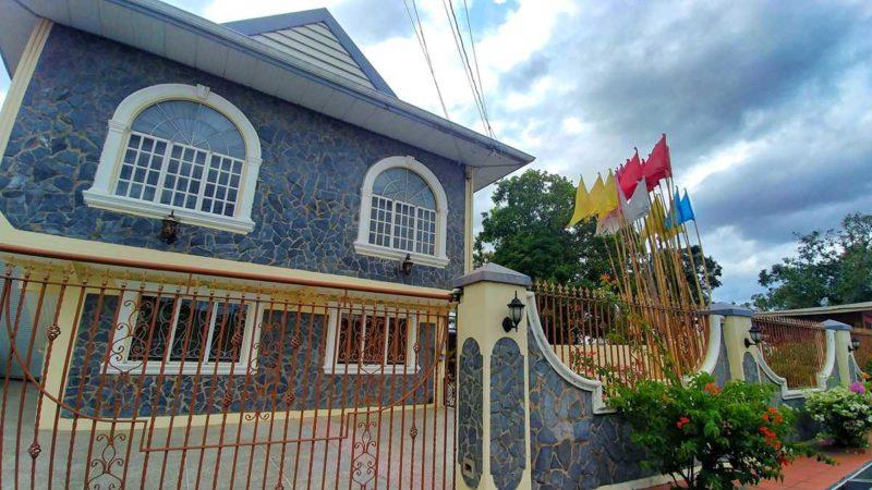 Starke hinduistische Einflüsse im ganzen Land von Trinidad
