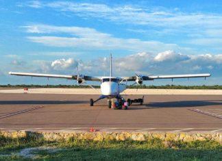Flugbericht Intercaribbean Airways – mit Propellermaschinen über die Turks- & Caicos-Inseln