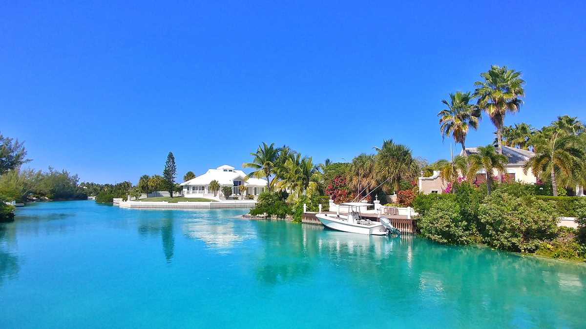 Traumhafte Idylle auf Providenciales