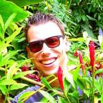 Reiseblogger Christian vom Reiseblog My Travelworld mit Schwerpunkt Karibik
