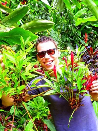 Reiseblogger Christian von My Travelworld mit Schwerpunkt Karibik, Wandern, Fliegen, Hotels und Backpacking