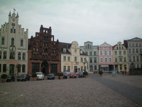 Reisebericht Wismar